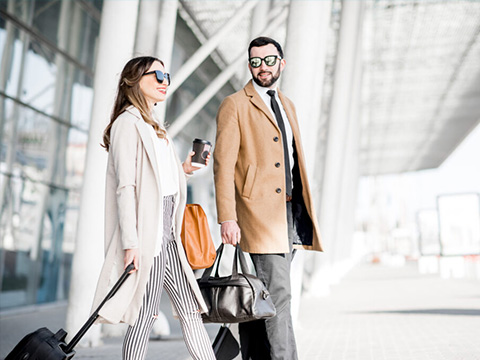 The Secrets of being Casual and Cool While Travelling