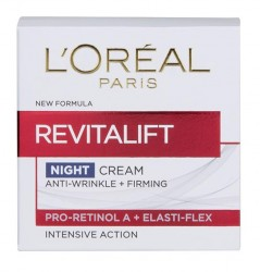 L'Oréal Revitalift Night Cream 50 ml