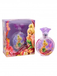 Disney's World Fairies Eau de Toilette 50 ml