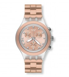 Swatch - Full Blooded Caramel Svck4047Ag