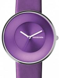 Lambretta Cielo Purple Leather Watch 2101