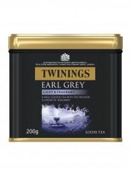 Twinings Earl Grey Tea 200g