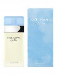 Dolce & Gabbana Light Blue Eau de Toilette 100 ml