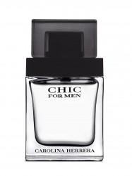 Carolina Herrera Chic for Men Eau de Toilette 60 ml
