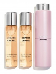 ChanelChance Eau de Toilette 60 ml