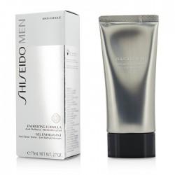 Shiseido Men Energizing Formula Gel Men's Skincare