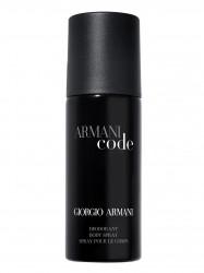 Giorgio Armani Code Deodorant Spray 150 ml