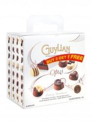 Guylian Opus 3+1 for free 720g