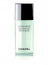 Chanel Cleanser Cleansing