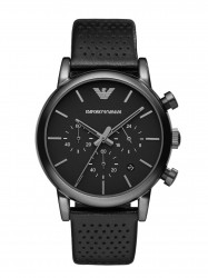 Emporio Armani, line: Luigi, men's watch