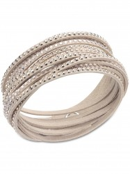 Swarovski, women's bracelet, size 36 CM