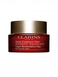 Clarins Super Restorative Day Cream Dry Skin 50 ml