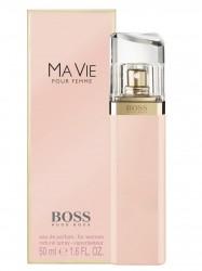 Boss Ma Vie Eau de Parfum 50 ml