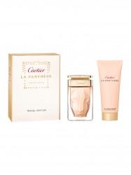Cartier La Panthère Set