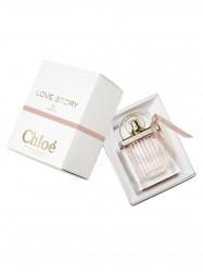 Chloé Love Story Eau de Toilette 50 ml