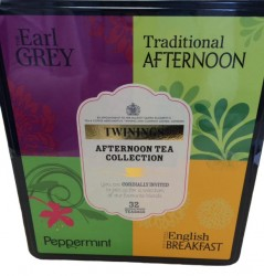Twinings Afternoon Tea Collection