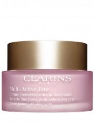 Clarins Multi Active Day Cream All Skin Types 50 ml