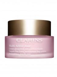 Clarins Multi Active Day Cream Dry Skin 50 ml