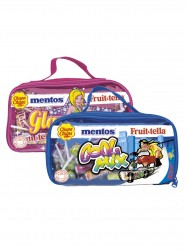 Mentos Mix of Mini Travel Kit 300g