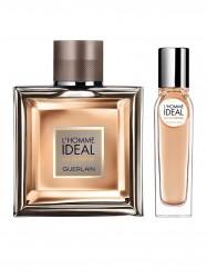 Guerlain L'Homme Idéal Eau de Parfum Set