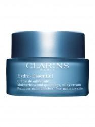 Clarins Hydra Essentiel Silky Cream - Normal To Dry Skin 50 ml