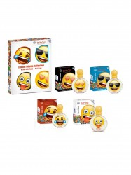Universal Music Emoji Miniatures Set