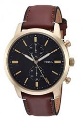 Fossil, Townsman Chronograph, Men's Watch