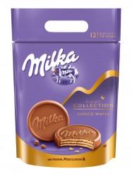 Milka choco wafer 360g