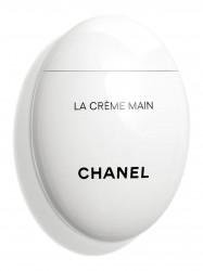 Chanel La Crème Hand Care