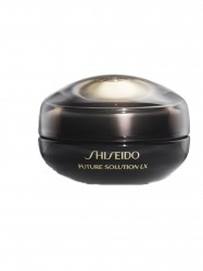 Shiseido, Future Solution LX Eye & Lip Cream, 17 ml