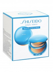 Shiseido Sun Protection Set