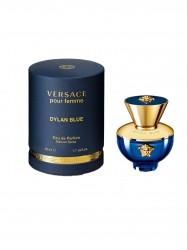Versace Pour Femme Dylan Blue Parfum Natural Spray 50 ml