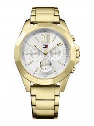 Tommy Hilfiger, Chelsea, women's watch