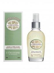 L  Occitane en Provence Almond Supple Skin Oil 100 ml