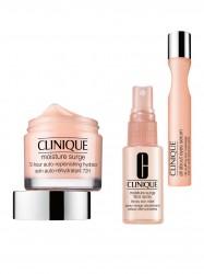 Clinique All About Moisture Face Care Set