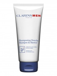 Clarins Men Wash total shampoo and shower 200 ml