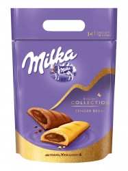 Milka Tender Break Pouch 364G