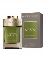 Bvlgari Man Wood Essence Eau de Parfum 100 ml