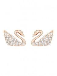 Swarovski, women s earring, size 1 CM