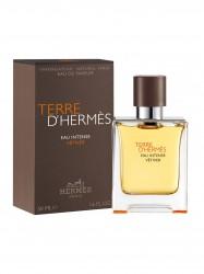 Hermès Terre d Hermes Eau de Parfum Eau Intense Vetiver 50 ml