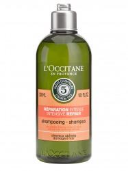 L Occitane en Provence Aromachology Intense Repair Shampoo 300 ml