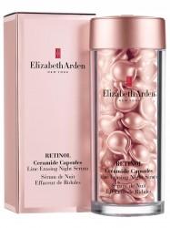 Elizabeth Arden Retinol Ceramide Capsules Night Serum 28 ml