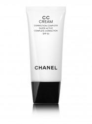 Chanel CC Cream N° B40 Beige SPF50