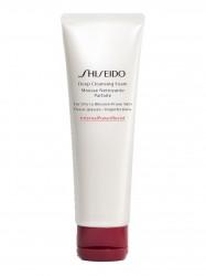 Shiseido Defend Preperation Deep Cleansing Foam 125 ml