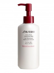 Shiseido Defend Preperation Extra Rich Cleansing Milk 125 ml