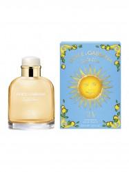 Dolce & Gabbana Light Blue Pour Homme Sun 125 ml