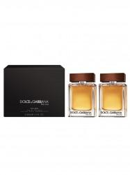 Dolce & Gabbana One Men The One 2x50ml Set