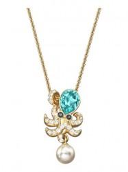 Swarovski, women s necklace, size 38 CM