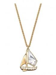 Swarovski, women s necklace, size 40 CM