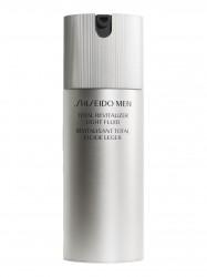 Shiseido Men´s Total Revitalizer light fluid 80 ml